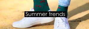 post summer trends